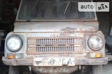 ЛуАЗ 969М 1992 в Ровно
