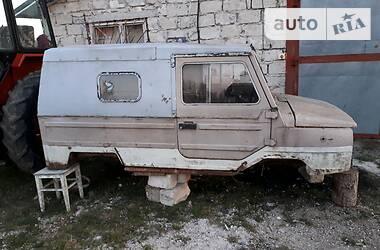 ЛуАЗ 969М 1988 в Сокирянах