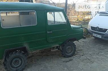 ЛуАЗ 969М 2000 в Черновцах