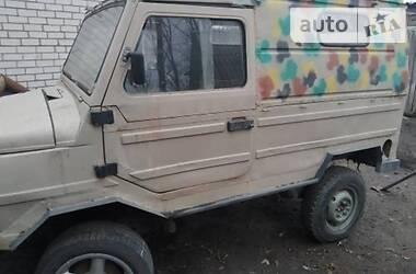 ЛуАЗ 969М 1991 в Харькове