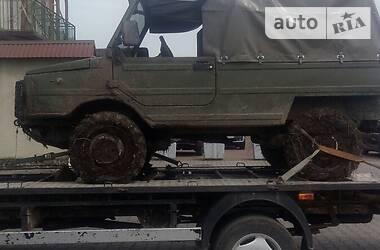 ЛуАЗ 969М 1993 в Львове
