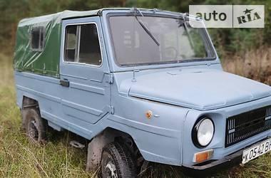 Внедорожник / Кроссовер ЛуАЗ 969М 1991 в Теребовле