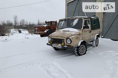 ЛуАЗ 969М 1988 в Харкові