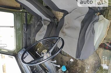 ЛуАЗ 969М 1991 в Верховине