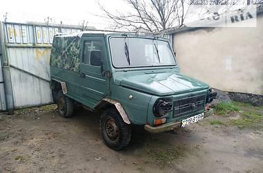 Позашляховик / Кросовер ЛуАЗ 969М 1985 в Києві