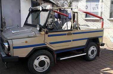 Внедорожник / Кроссовер ЛуАЗ 969М 1980 в Одессе