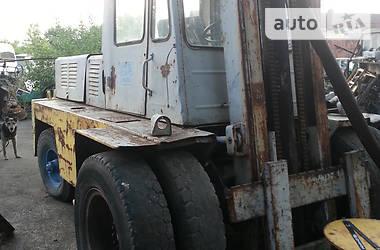 Львовский погрузчик 40810 2000 в Кропивницком