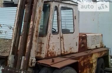 Львовский погрузчик 40814 1992 в Бахмуте