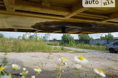 Платформа полуприцеп M&G FAC27 1998 в Житомире