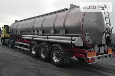 Magyar Fuel Tank 1995 в Ровно