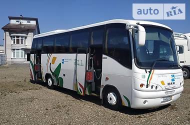 Туристический / Междугородний автобус MAN 10.225 2009 в Черновцах