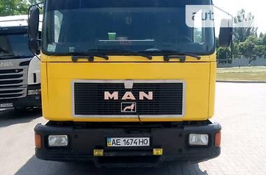 MAN 14.272 1996 в Новомосковске