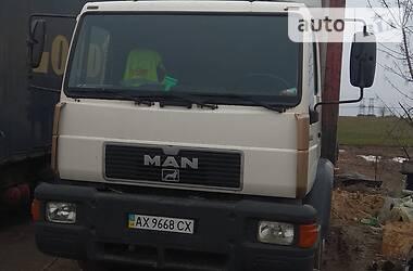 MAN 18.224 2001 в Харькове