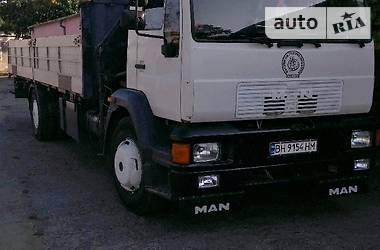 MAN 18.225 1998 в Одессе