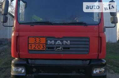 MAN 18.360 2007 в Запорожье
