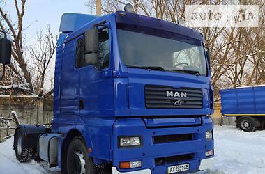 MAN 18.410 2000 в Харкові