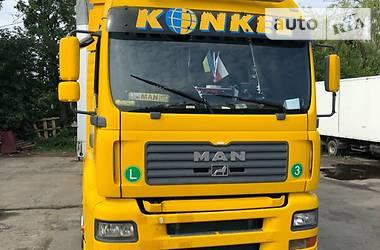 MAN 18.413 2003 в Киеве