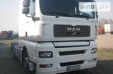 MAN 18.430 2006 в Сумах