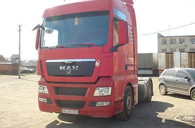 MAN 18.440 2008 в Иршаве