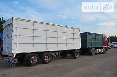 Зерновоз MAN 18.440 2008 в Херсоні