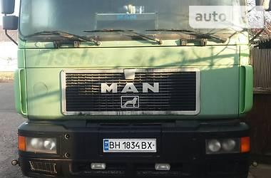 MAN 18.463 1997 в Одессе