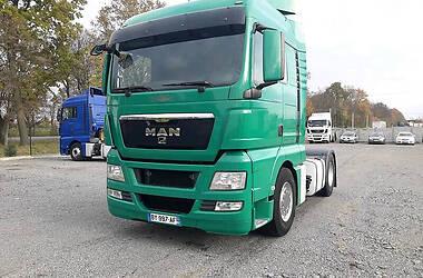MAN 18.540 2011 в Вінниці