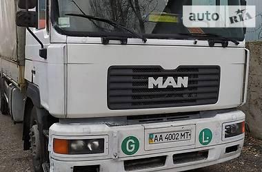 MAN 19.364 1999 в Киеве