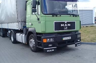 MAN 19.403 1997 в Чернобае