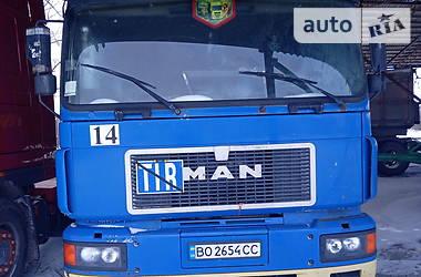 MAN 19.403 1996 в Тернополе