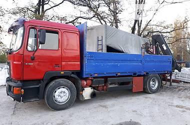 MAN 19.422 1994 в Киеве