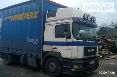 MAN 19.463 1999 в Киеве