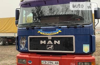 MAN 19.463 1998 в Корюковке