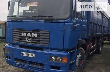 MAN 26.403 1998 в Одессе