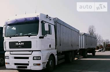 MAN 26.440 2006 в Миколаєві