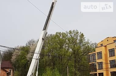 MAN 8.163 2003 в Черновцах