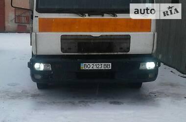 MAN 8.163 2001 в Тернополе