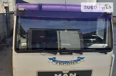 MAN L 2000 2005 в Сумах