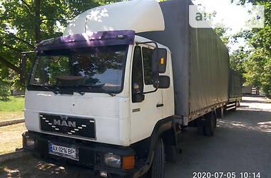 MAN L 2000 2000 в Харькове