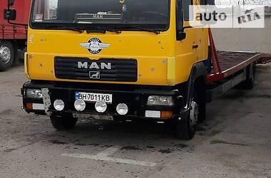 MAN L 2000 2001 в Одессе