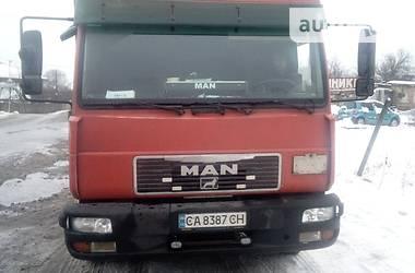 MAN L 2000 2001 в Смеле
