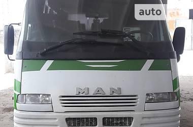 MAN Mago 1996 в Сумах