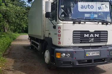 MAN ME 220 2003 в Ровно