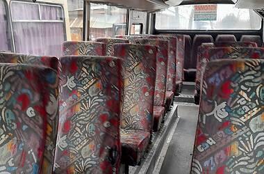 Туристичний / Міжміський автобус MAN Temsa 2000 в Конотопі