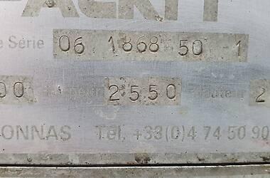 MAN TGA 2006 в Днепре