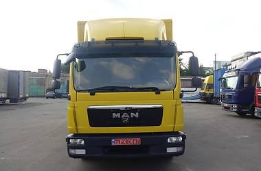 MAN TGL 2012 в Ровно