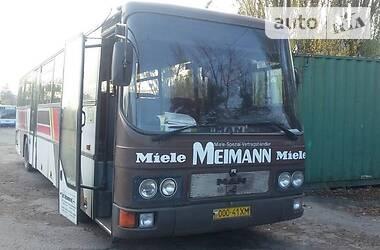 MAN UL 292 1995 в Хмельницком