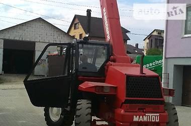 Manitou MLT 630T 1996 в Хмельницком