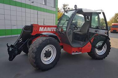 Manitou MLT 735-120 LSU 2005 в Звенигородке