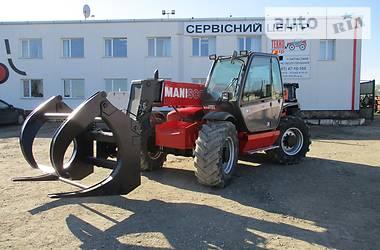Manitou MLT 845-120 LSU 2005 в Волочиську