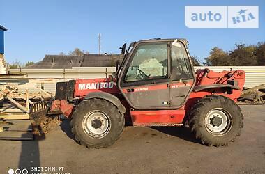 Manitou MT 1235S 2008 в Сумах